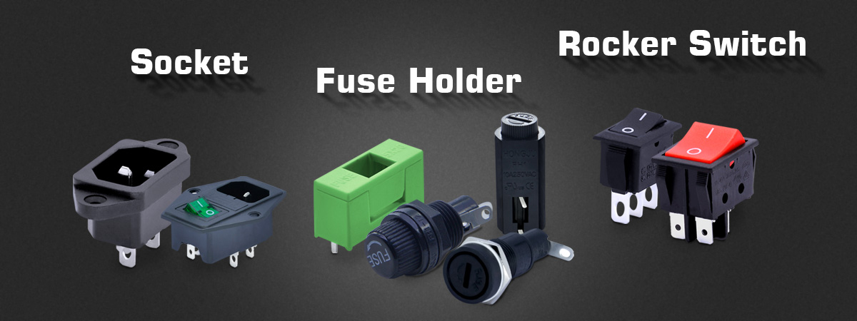 socket and fuse